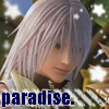 "riku icon 1 ""paradise"" by starxxlight"