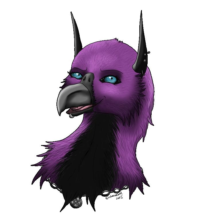 Cheetahbird's Profile Picture