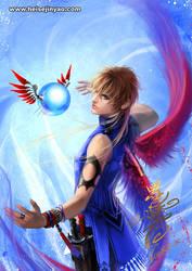 wings of hope by heise