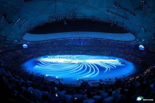 2008 Olympic Games in Beijing-