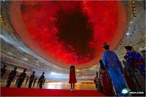 2008 Olympic Games in Beijing5 by heise