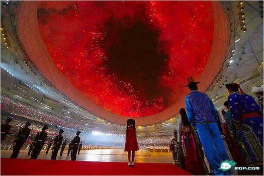 2008 Olympic Games in Beijing5