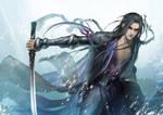 sword of the wind
