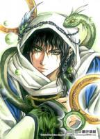 Arabia boy.... by heise