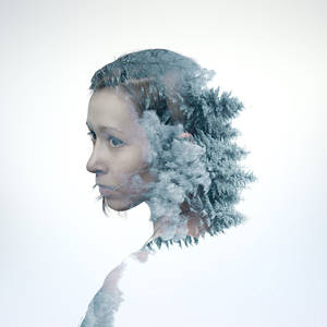 Chica-bosque