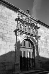 Caminha, Igreja Matriz