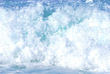 Espuma de mar