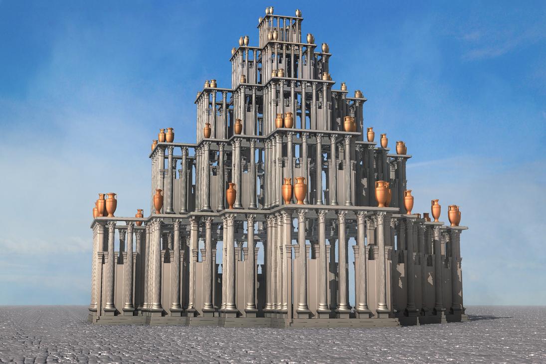 Tk Palace by elminino