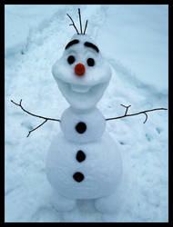 Olaf by Rivertea