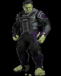 Professor Hulk by Agylsheva