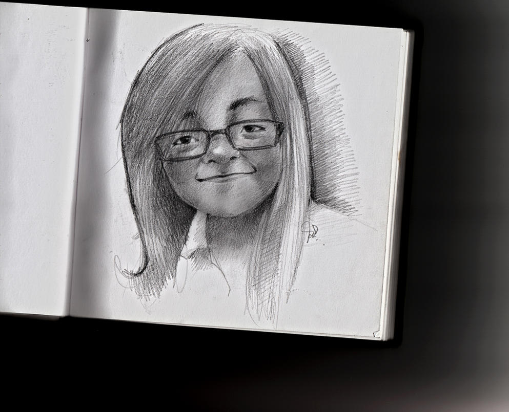 sketchbook by xXSaiyaraXx