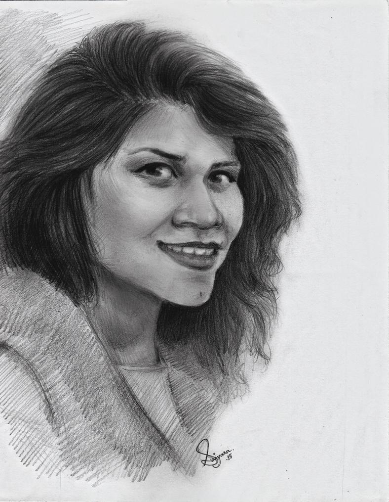 portrait by xXSaiyaraXx