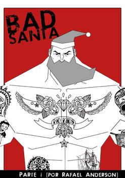 Bad Santa- Comic online