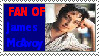 James McAvoy Stamp by CometSpazzes14