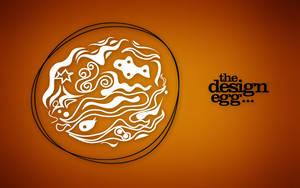 The Design Egg by HeyShiv