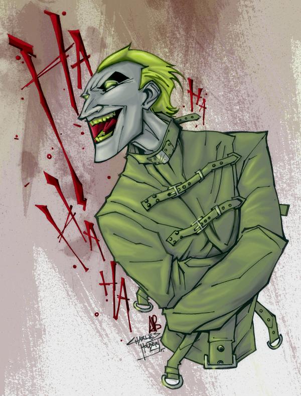 Similiar Joker Straight Jacket Keywords