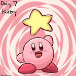 Kirby Tuesday: Smashvember Day 7