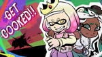 Splatoon 2: Pearl and Marina's All Out Attack by 4bitscomic