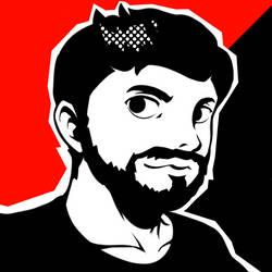 Commission Persona 5 Credits Icon