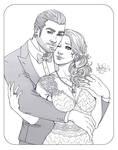 Comm - The Wedding