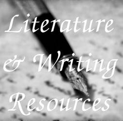 Literature Resources [updated Jan.2014] by WorldWar-Tori