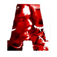 Anonim Band: favicon by michalkosecki