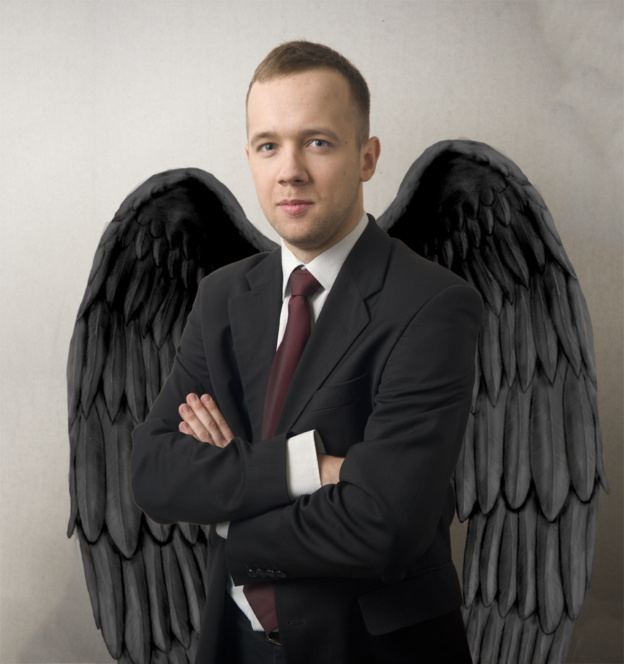 michalkosecki's Profile Picture