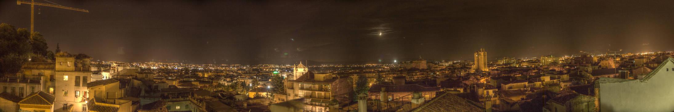 Noches de Granada