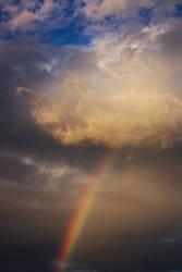 Mas alla del arco iris