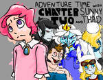 ATST Chapter Two Title Redux