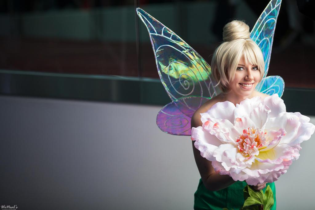 Fairy Magic by minako55nz