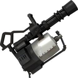 Minigun by Dimension-Dino