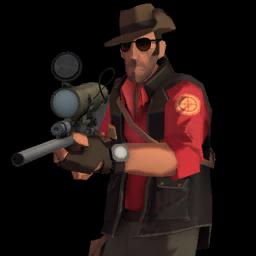 Sniper by Dimension-Dino