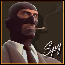 Spy by Dimension-Dino