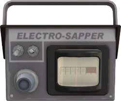 Sapper by Dimension-Dino