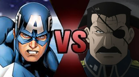 Cap vs. Bradley preview by Dimension-Dino