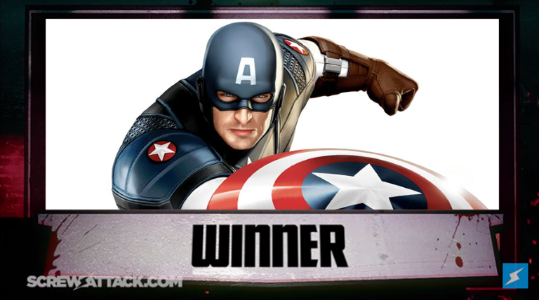 Cap Wins by Dimension-Dino