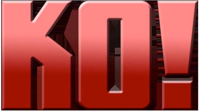 K-o by Dimension-Dino