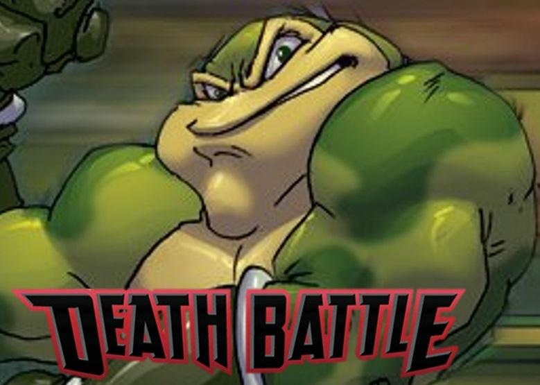 8355b54ee7 Death Battle Arena  Zitz by Dimension-Dino on DeviantArt