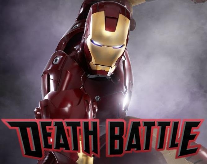 451a55fe79 Death Battle Arena: Iron Man by Dimension-Dino on DeviantArt