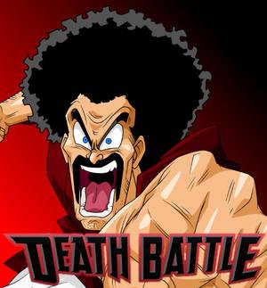 0706387fe5 Death Battle Arena  Mike Haggar by Dimension-Dino on DeviantArt