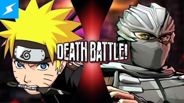 85239d9e9a4f Naruto Uzumaki vs. Ryu Hayabusa Prelude by Dimension-Dino on DeviantArt