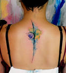 purple love me