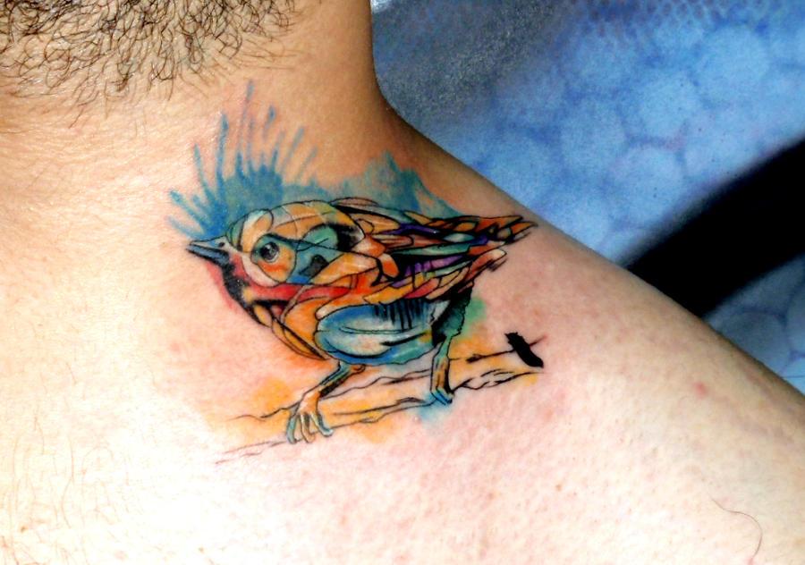 bird 2 by koraykaragozler