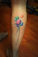 balloon by koraykaragozler
