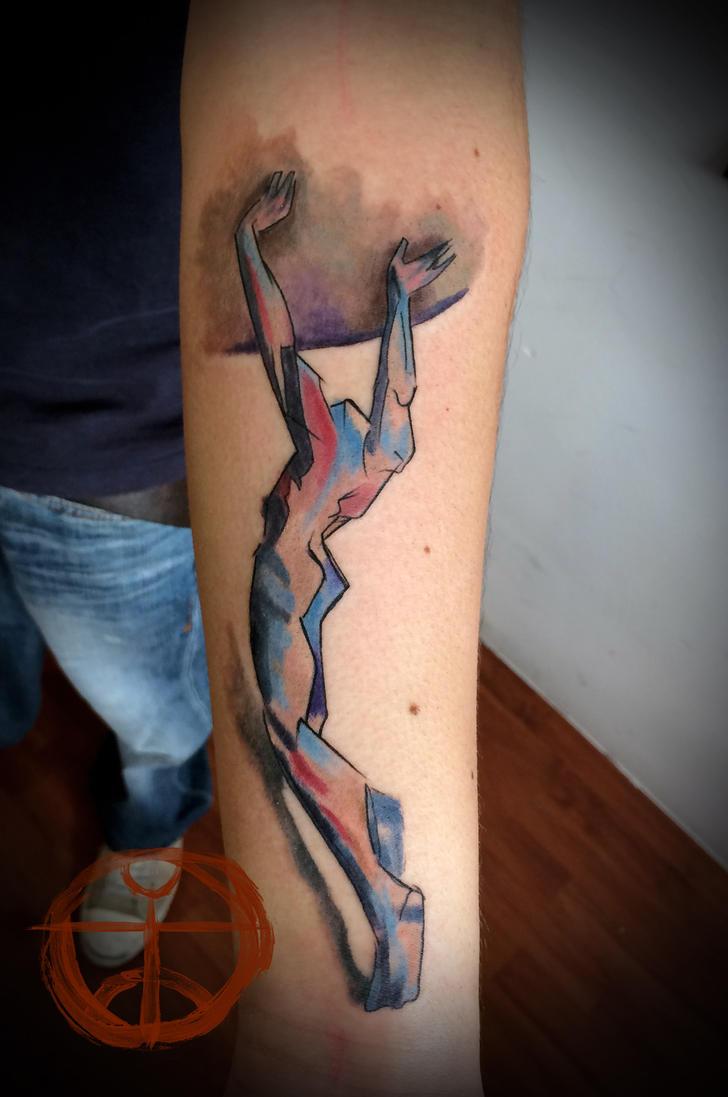Sysiphus by koraykaragozler