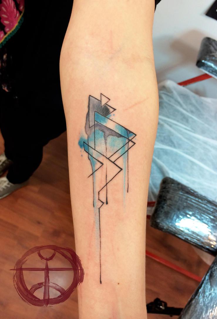 Seven hill by koraykaragozler on deviantart for Loser lover tattoo