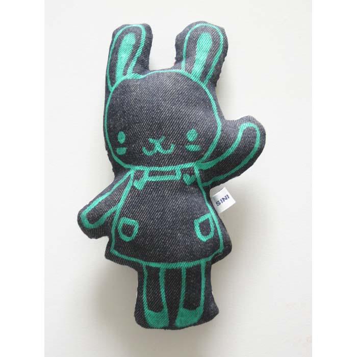 Hei Bunny by nii-tan