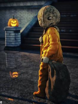 Halloween is coming 2
