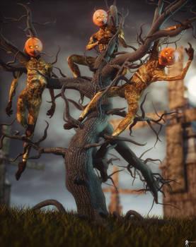 Halloween is coming 3